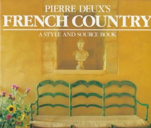 French Country Cover