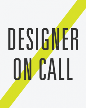 designer on call