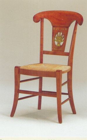 wheatsheef chairs