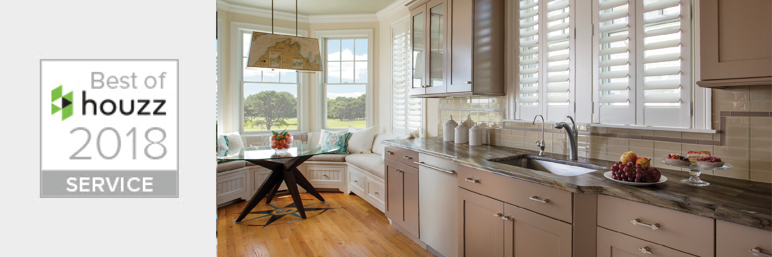 interior design cape cod mass