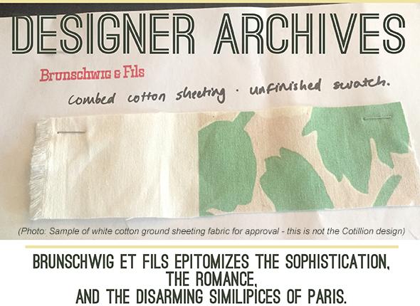 Designer Archives: Brunschwig et Fils