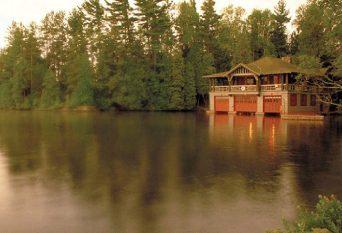 The Point at Saranac Lake